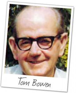 tom bowen